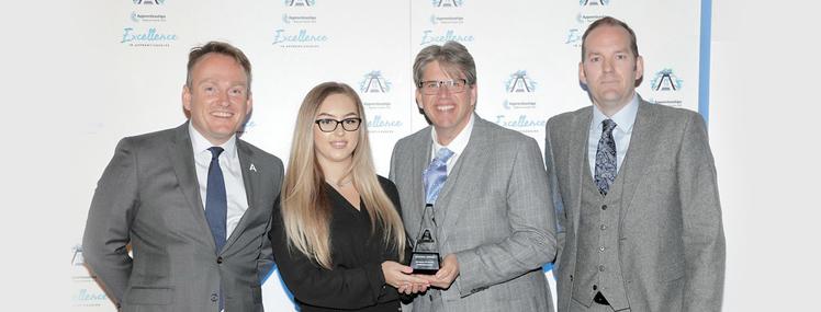 Award Winning Intelect