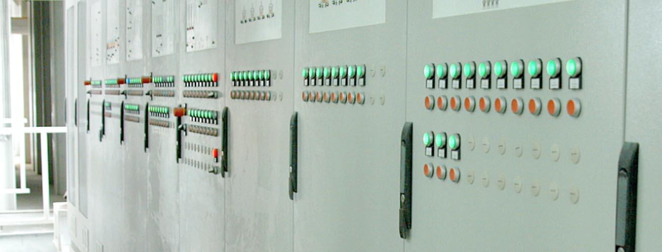 Bespoke Control Panel