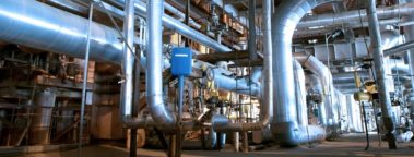 Vessels, Pipework & Ducting