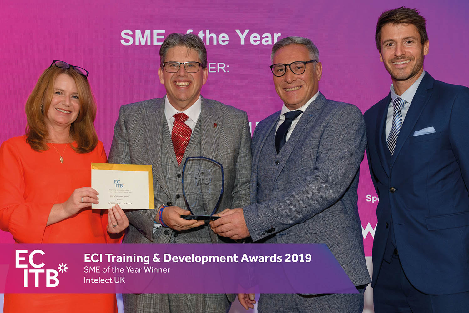 ECITB Training and Development Awards