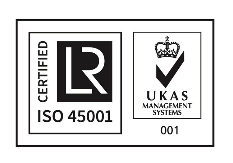 Lloyds Register iso 45001