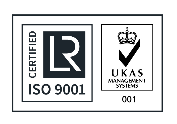 Lloyds Register iso 9001