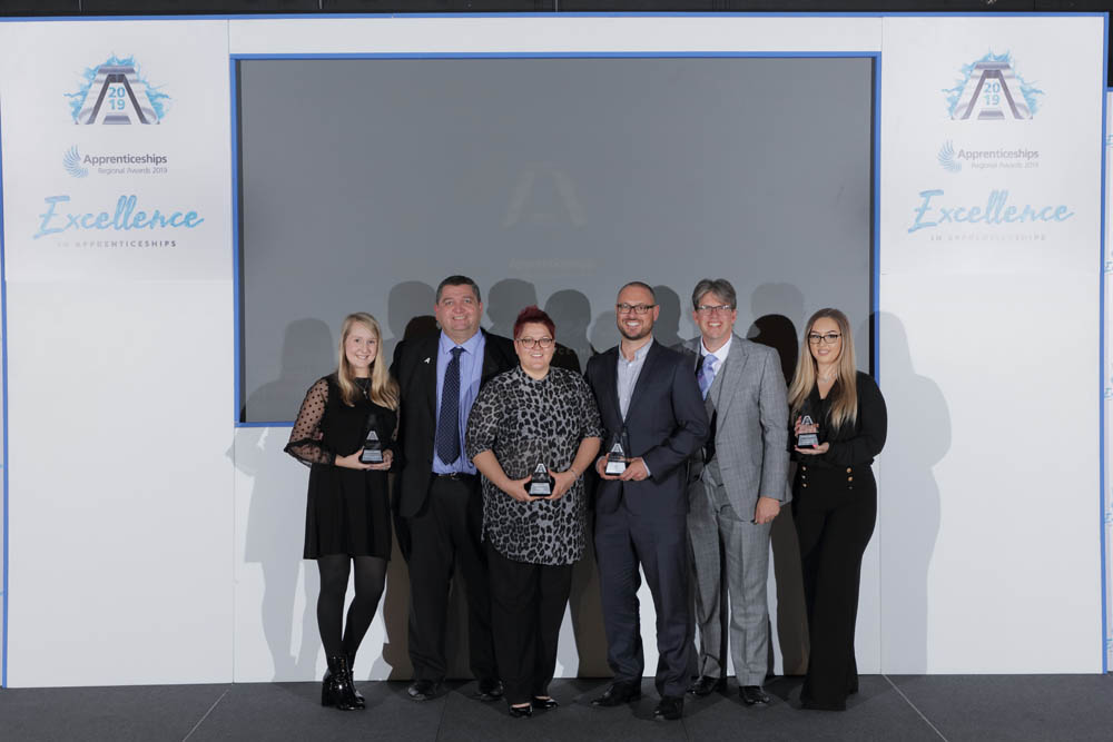 Employer Winners