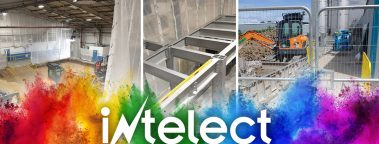 Intelect break ground on a £14m+ project in Leeds