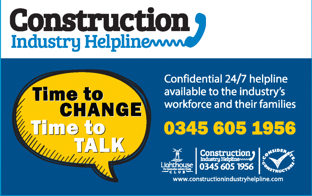 Construction image helpline