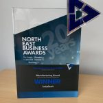 North East Business Award for Manufacturing