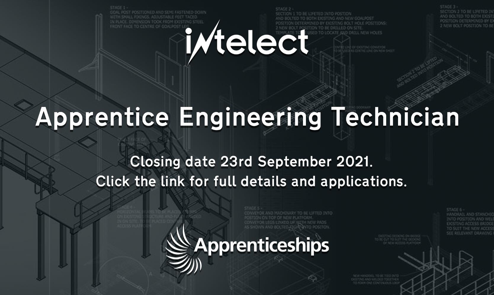 Intelect Apprenticeships